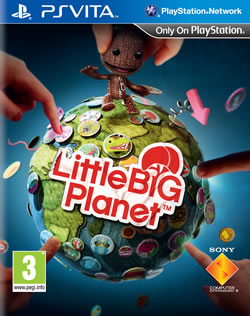 LBP Vita Boxart
