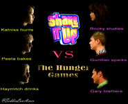 Hunger games shake it up runther finalwit