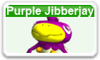 Purple Jibberjay MSMWU