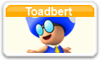 Toadbert MSMWU