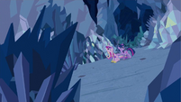 Princess Cadance wedding bells S2E26