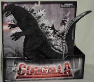 Godzilla Wave4 BIGFWG