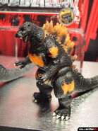 Fusion Series Burning Godzilla