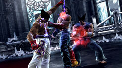 Screenshot - TEKKEN TT2 - v06