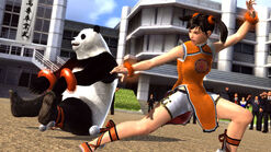 Screenshot - TEKKEN TT2 - v08