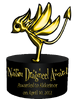 Natsu Dragneel Award 1