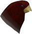 Zamorak bird chathead