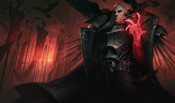 Swain demonbirds