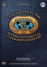 History Of The Intercontinental Championship DVD