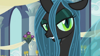 Chrysalis &#39;you were saying&#39; S2E26