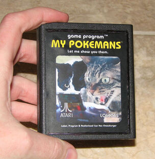 My pokemans 2600