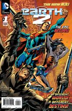 Earth Two Vol 1-1 Cover-2