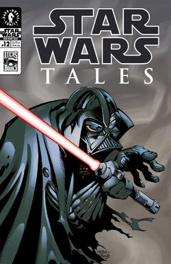 Star Wars - Tales 12