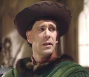 Blackadder prince harry
