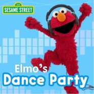 Elmo&#39;s Dance Party