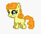 Filly Carrot Top