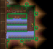 Terraria blinkroot farm by paegopa-d4ov7jf