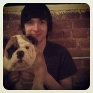 immortalhd and puppychef - photo #18