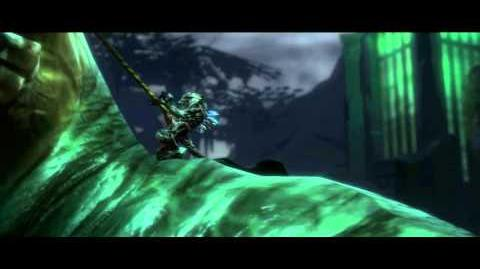 Kingdoms of Amalur Reckoning Gameplay - Part 9 - Breaking the Siege (Main Quests)