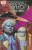 Classics series 4 issue 3
