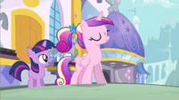 Princess Cadance oh yeah S2E25