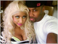 Nicki-Minaj-and-Safaree