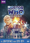 Death to the daleks us dvd