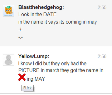 YELLOWLUMP