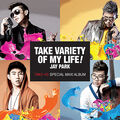 Jay Park Take HD Special Maxi Album
