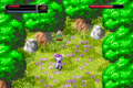 Dragon Ball Z - The Legacy of Goku 2 - GBA 04