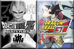 descarga dragon ball gt transformation: