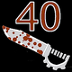 40 Knives WaW