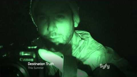 Destination Truth Season 5 Air Date