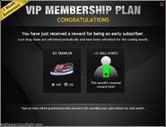VIP Renewal Reward 1