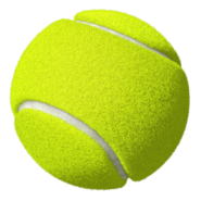 MTO Tennis Ball
