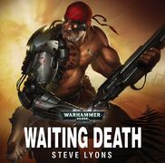 Audio Waiting-Death