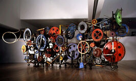 Tinguely