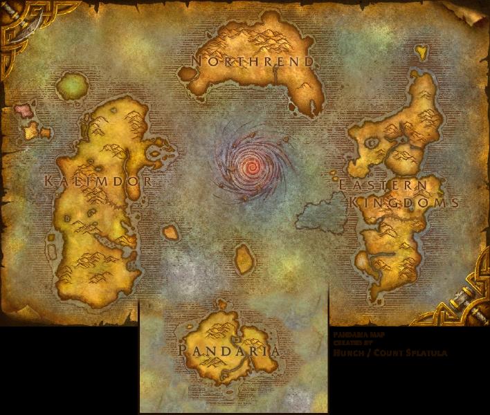 World of warcraft vanilla leveling zones   High Achievement