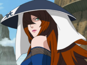 Mei in Mizukage hat