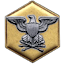 MW2 Prestige1 Symbol
