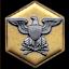 MW2 Prestige1 Symbol.png