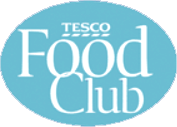 Tesco Food Club