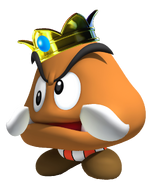 Goomboss SMBU