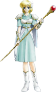 Nanna (FE Treasure)