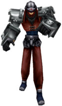 FF8 Elite Soldier