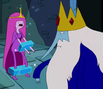 S2e24 princess bubblegum ice handcuffs