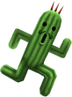 FF8 Jumbo Cactuar