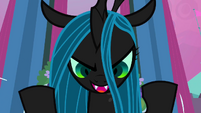 Chrysalis is more powerful than she thought S02E26