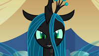 Chrysalis Head S2E26
