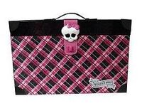 Fangtastic Storage Trunk - Pink &amp; Black
